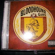 CDs de Música: CD - BLOODHOUND GANG - ONE BEER COASTER. Lote 37744026