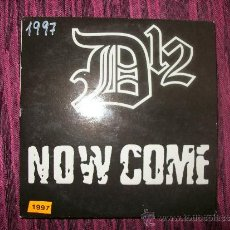 CDs de Música: PROMO CD SINGLE - NOW COME - INTERSCOPE - . Lote 37744964