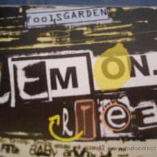 CDs de Música: FOOLS GARDEN LEMON TREE CD-SINGLE 1+1. Lote 37788226