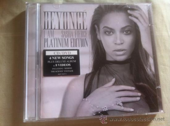 I EDITION DELUXE FIERCE BEYONCE CD GRÁTIS AM SASHA DOWNLOAD