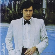 CDs de Música: BRYAN FERRY - ANOTHER TIME, ANOTHER PLACE. Lote 37833211