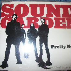 CDs de Música: PROMO CD - SOUNDGARDEN - PRETTY NOOSE - GRUNGE. Lote 37850059