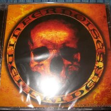 CDs de Música: CD - INFERNOISE -THE CHAINSAW'S LAW - PRECINTADO - HEAVY METAL ROCK - LOCOMOTIVE. Lote 37850971
