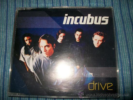 musica drive incubus