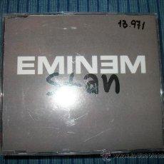 CDs de Música: PROMO CD SINGLE - EMINEM - STAN. Lote 37882829