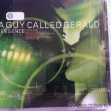 CDs de Música: CD A GUY CALLED GERALD-ESSENCE. Lote 37899913