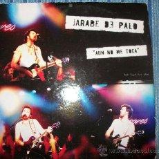 CDs de Música: PROMO CD SINGLE - JARABE DE PALO - AUN NO ME TOCA. Lote 37968584
