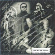 CDs de Música: AEROSMITH-ULTIMATE AEROSMITH HITS-CD NUEVO. Lote 38006610