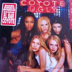 CDs de Música: CD COYOTE UGLY-VARIOS. Lote 38010820