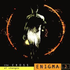 CDs de Música: ENIGMA THE CROSS OF CHANGES CD ALBUM . Lote 38015233
