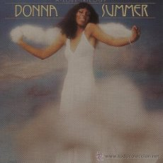 CDs de Música: DONNA SUMMER - A LOVE TRILOGY - CD. Lote 38028799