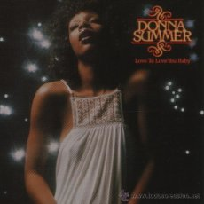 CDs de Música: DONNA SUMMER - LOVE TO LOVE YOU BABY - CD. Lote 38029163