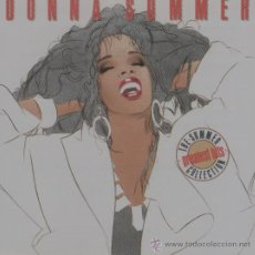 CDs de Música: DONNA SUMMER - THE SUMMER COLLECTION GREATEST HITS - CD. Lote 38029210