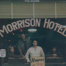 CDs de Música: DOORS, THE - MORRISON HOTEL - CD. Lote 38029727