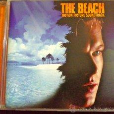 CDs de Música - THE BEACH - BANDA SONORA - 38057782