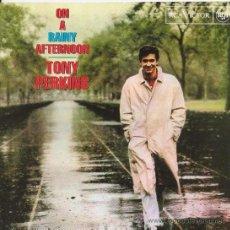 CD de Música: TONY PERKINS- ON A RANNY AFTERNOON- CD. Lote 38155398