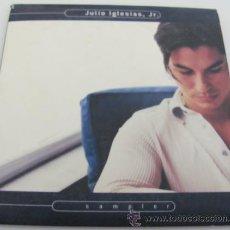 CDs de Música: JULIO IGLESIAS JR. - CD SAMPLER 4 TEMAS. Lote 38190636