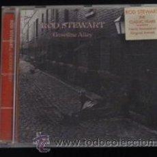 CDs de Música: GASOLINE ALLEY. ROD STEWART, 1970. Lote 38362210