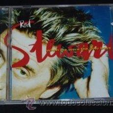 CDs de Música: WHEN WE WERE THE NEW BOYS. ROD STEWART, 1998. Lote 38362366