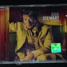 CDs de Música: HUMAN. ROD STEWART, 2001. Lote 38362724