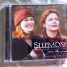 CDs de Música: CD STEPMON-BSO. Lote 38317234