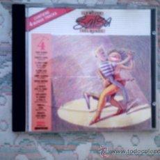 CDs de Música: CD LA MEJOR SALSA DEL MUNDO VOL 4. Lote 38356853