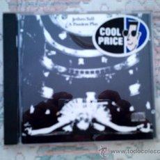 CDs de Música: CD JETHRO TULL: A PASSION PLAY. Lote 38356895