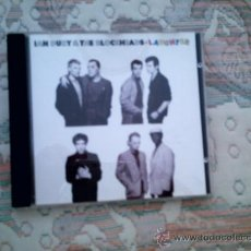 CDs de Música: CD IAN DURY & TLE BLOCKHEADS: LAUGHTER. Lote 38357618