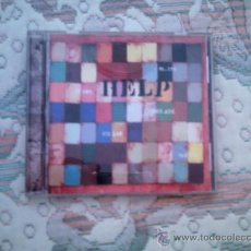 CDs de Música: CD HELP (OASIS, RADIOHEAD, SUEDE, THE CHARLATANS, NENEH CHERRY.....). Lote 38357657