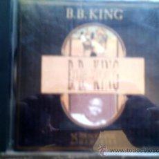 CDs de Música: CD B.B. KING: THE B.B. KING STORY. Lote 38368718