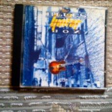 CDs de Música: CD THE BLUES GUITAR BOX CD 1. Lote 38369299