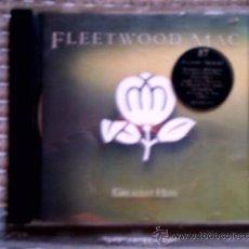 CDs de Música: CD FLEETWOOD MAC: GREATEST HITS. Lote 38374489