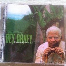 CDs de Música: CD REY CANEY-ENAMORADO DE LA VIDA. Lote 38404689