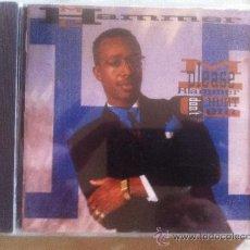 CDs de Música: CD M.C.HAMMER-PLEASE HAMMER DON'T HURT 'EM. Lote 38406693
