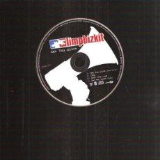 CDs de Música: LIMP BIZKIT. Lote 38385199