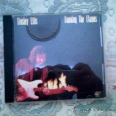 CDs de Música: CD TINSLEY ELLIS: FANNING THE FLAMES. Lote 38454283