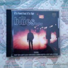 CDs de Música: CD IT´S HARD BUT IT´S FAIR: THE BLUES TODAY. Lote 38454963