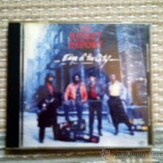 CDs de Música: CD THE KINSEY REPORT: EDGE OF THE CITY. Lote 38455618