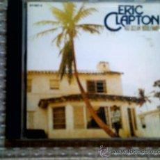 CDs de Música: CD ERIC CLAPTON: 461 OCEAN BOULEVARD. Lote 38455879
