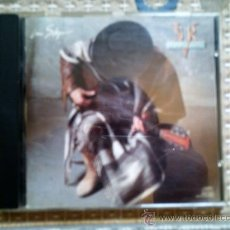 CDs de Música: CD STEVIE RAY VAUGHAN AND DOUBLE TROUBLE: IN STEP. Lote 38455980