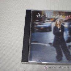 CDs de Música: AVRIL LAVIGNE-LET GO -CD-1716 2.. Lote 38460577