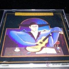 CDs de Música: KING CRIMSON - THE COMPACT KING CRIMSON. Lote 38468357