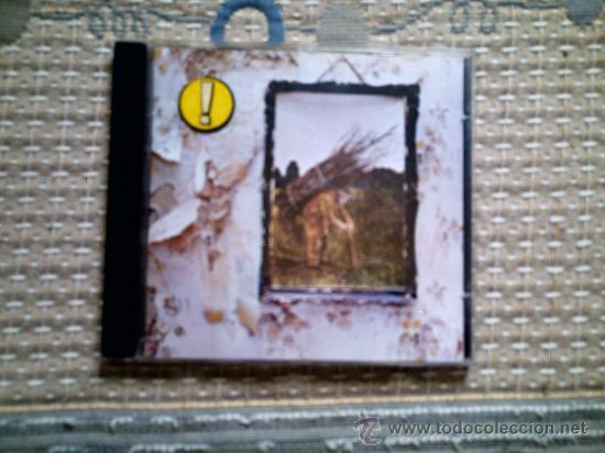 CD LED ZEPPELIN (Música - CD's Heavy Metal)