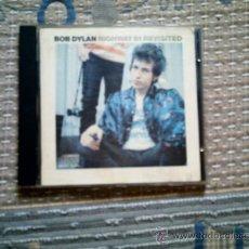 CDs de Música: CD BOB DYLAN: HIGHWAY 61 REVISITED. Lote 38487910