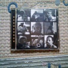 CDs de Música: CD AFRO-CUBAN ALL STARS: A TODA CUBA LE GUSTA. Lote 38488002