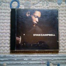 CDs de Música: CD STAN CAMPBELL: UNTITLED. Lote 38488010