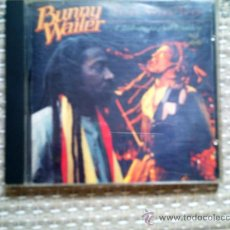 CDs de Música: CD BUNNY WAILER: TIME WILL TELL (A TRIBUTE TO BOB MARLEY). Lote 38488756
