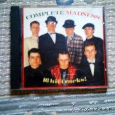 CDs de Música: CD MADNESS: COMPLETE MADNESS. Lote 38488812