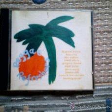 CDs de Música: CD REGGAE REFRESHERS. Lote 38489000