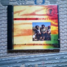 CDs de Música: CD CULTURE: TOO LONG IN SLAVERY. Lote 38489149